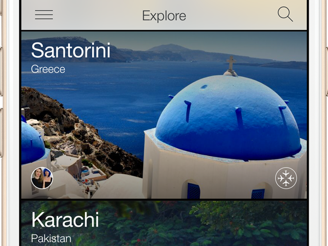 23 iPhoneonly apps that will make your Android friends