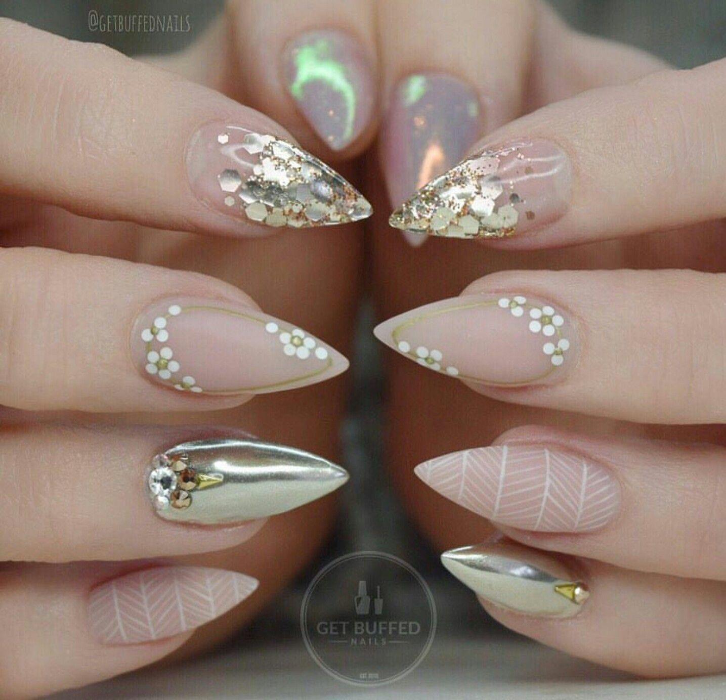 Pin von Sheila Fann auf Nails | Pinterest | Nägel motive ...