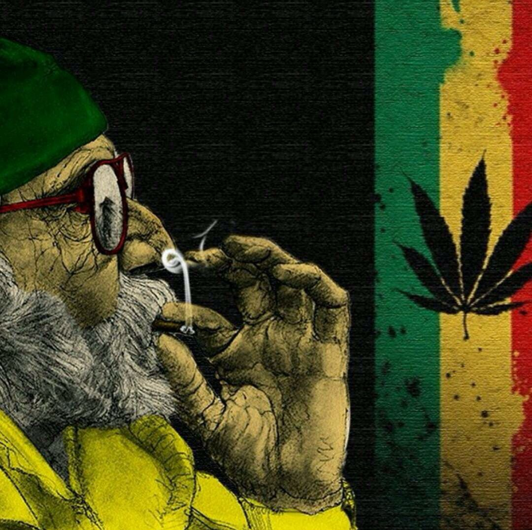 Pin on marijuana art quotes etcetera - Rasta bob live wallpaper free download ...