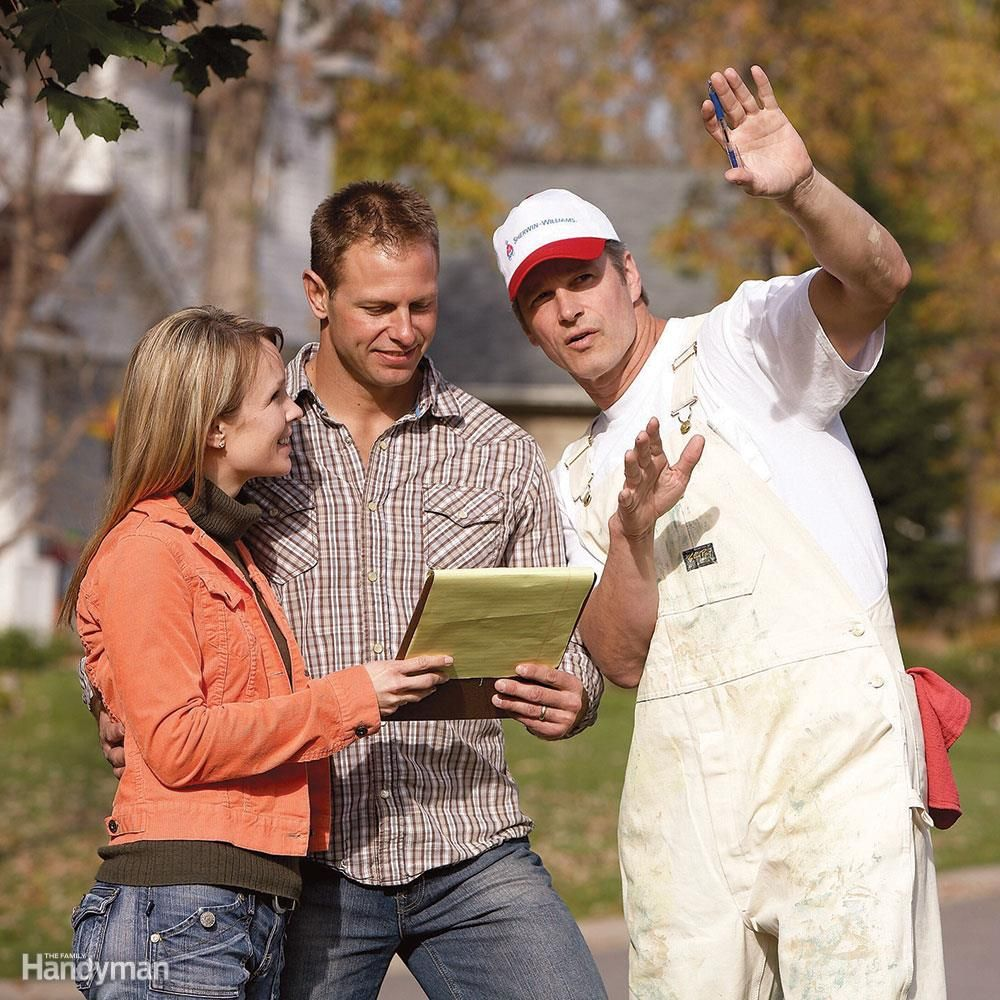 How to Hire a Contractor (With images) Home improvement