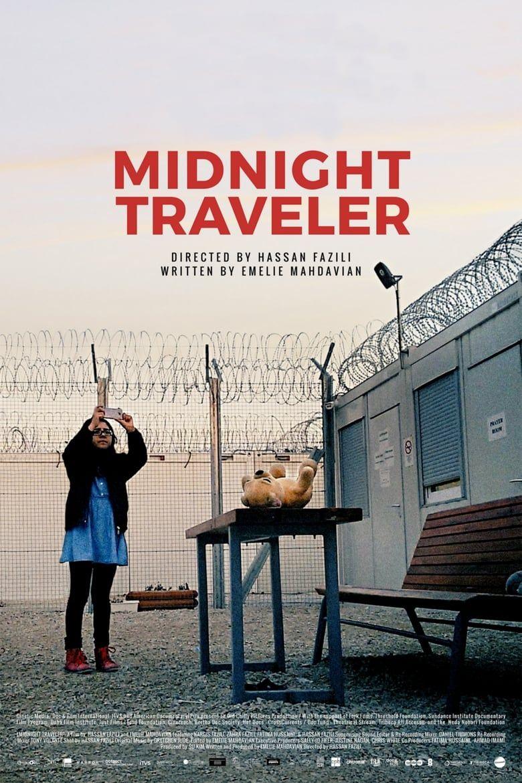 Ver Midnight Traveler Pelicula Completa Latino 2019 Gratis En Linea Cuevana9 Midnighttraveler Completa Peliculacomp Full Movies Travel Movies Movies