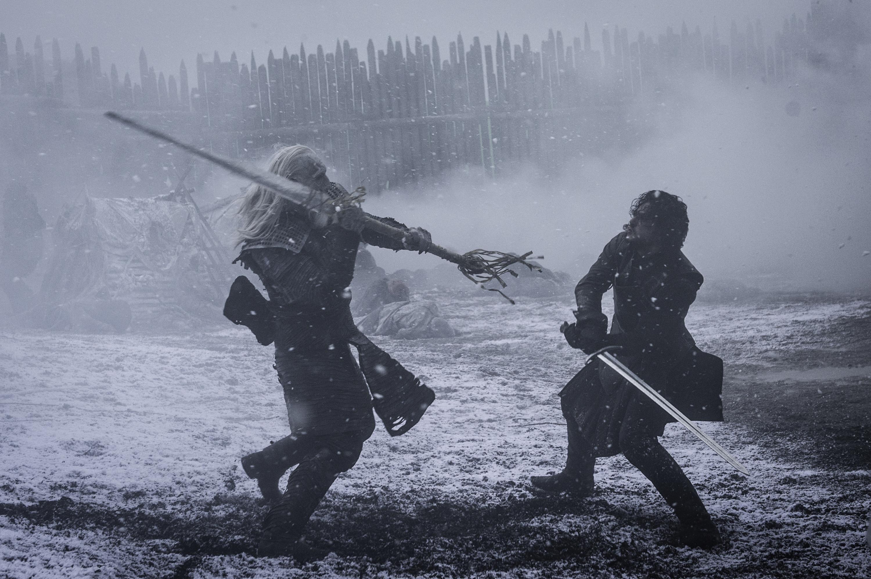 Game Of Thrones Season 5 Episode 8 Recap Hardhome Hbo Game