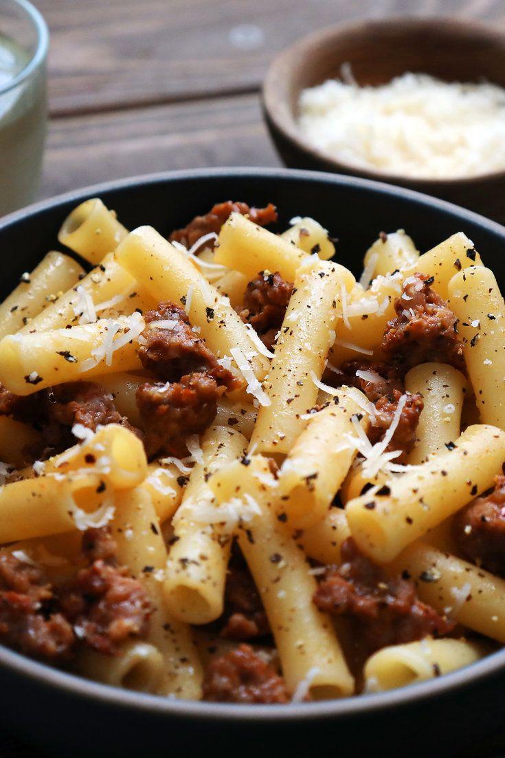 Italian Foods Near Me: Best 25+ Recipes With Bulk Sausage Ideas On Pinterest