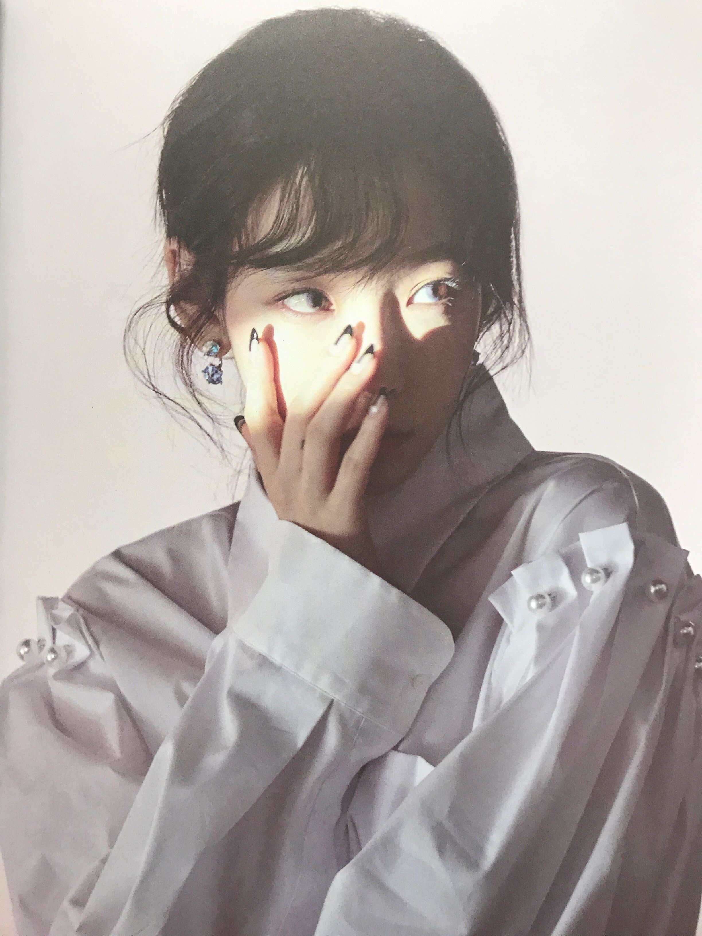 170930 Digital Photo-book SNSD Taeyeon | Korean photoshoot ...