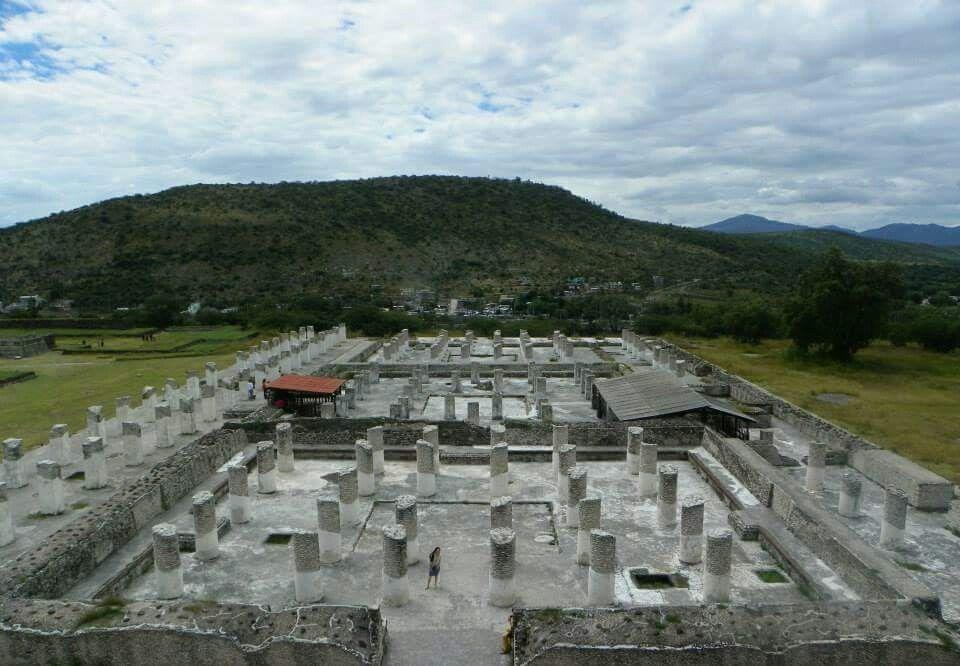 Palacio Quemado En Tula Hidalgo Natural Landmarks Landmarks Travel