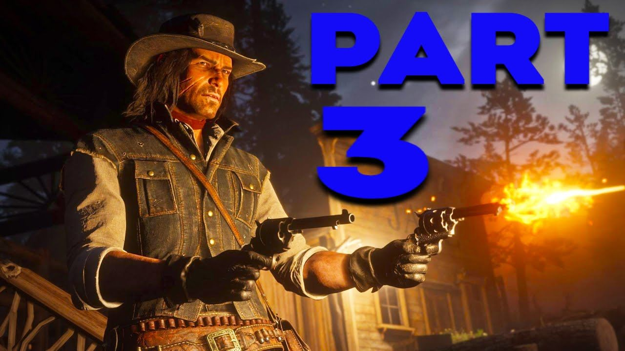 Red Dead Redemption 2 Epilogue Part 3 Old Habits Die Hard John Marston R Red Dead Redemption Redemption Adventure Video Game