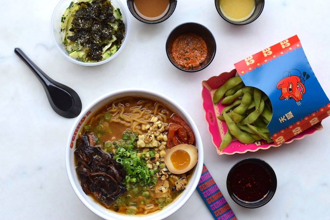 We Ve Won Best New Restaurant In San Antonio Culturemap S