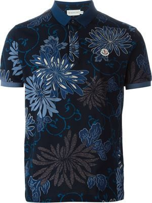 Designer Polo Shirts for Men 2015 - Farfetch  17531176a2e52