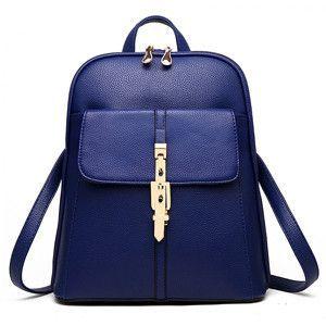 Fashion Leather Travel Bag