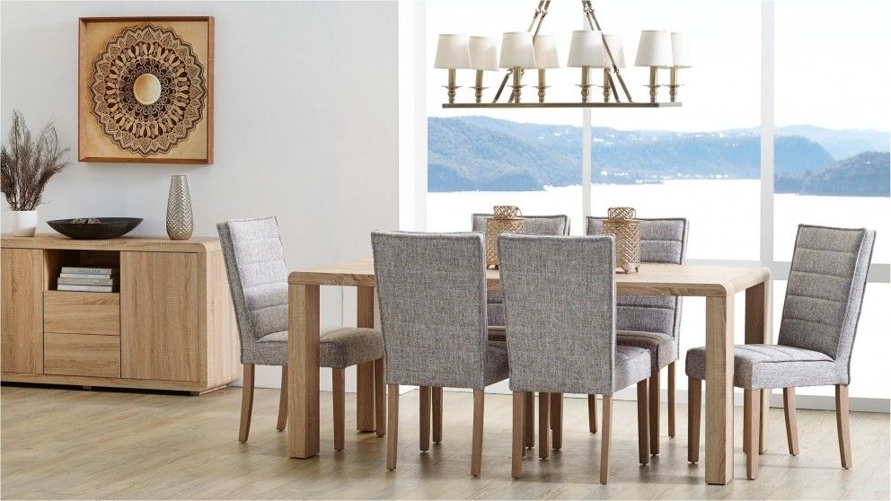 Mantra 7 Piece Dining Setting harvey norman | APARTMENT | Pinterest