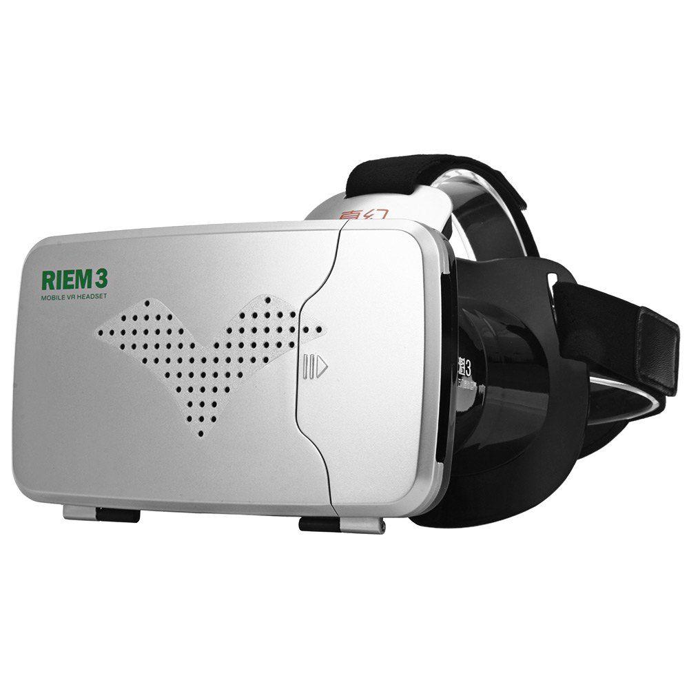 Ritech Riem 3 Virtual Reality Headset 3d Glasses Virtual