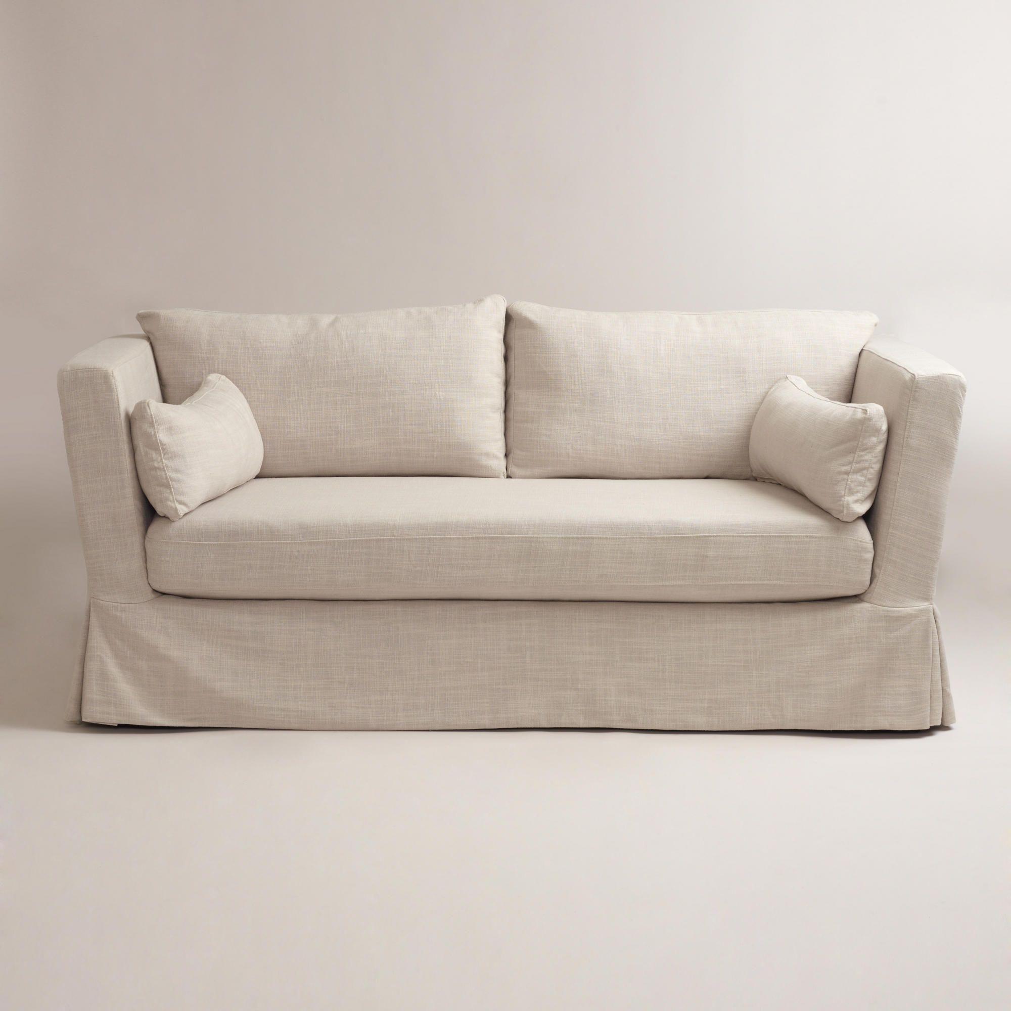 linen slipcover sofa nz kasala malibu crosby