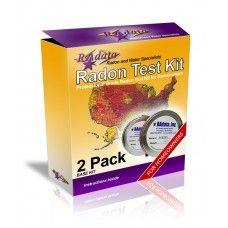 Pin On Home Radon Test Kit