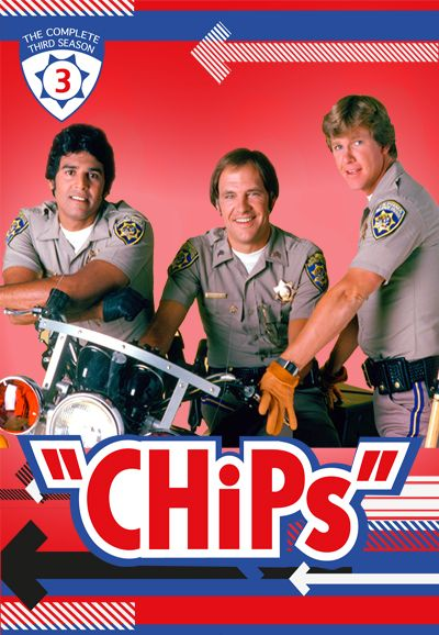 Chips TV Show | CHiPs - TV Shows - Series I would love to see some reruns of Chips!