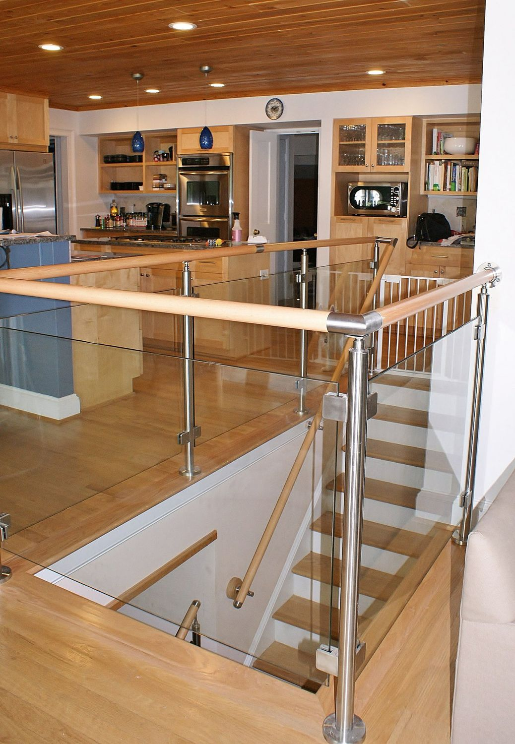Best Courtesy Of Vision Stairways An Application Shot Of Our 400 x 300