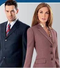 Resultado de imagen para modelos de trajes ejecutivos para abogadas gorditas