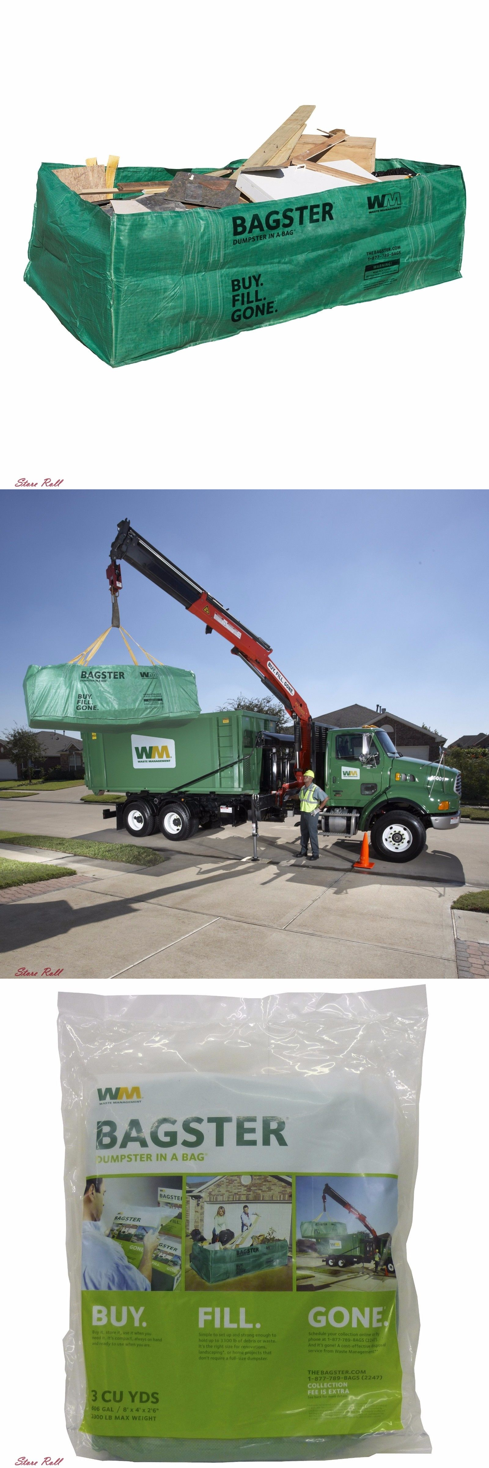 garden waste bags 181024 dumpster bag yard waste garden care lawn supplies home cleaning 606 - Garden Park Nursing Home
