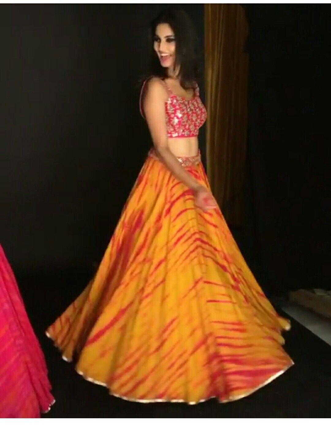 Pin by Teju Reddy on Skirt & croptop   Pinterest   Indian designer ...