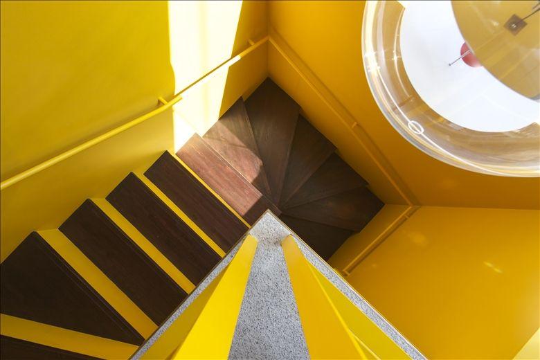 階段室写真