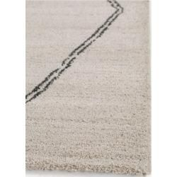 Photo of benuta Essentials Berber Teppich Nuuk Cream 80×150 cm