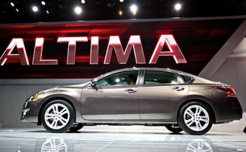 2015 Nissan Altima Price And Release Date Coupe Sedan Specs Nissan Altima Altima Nissan