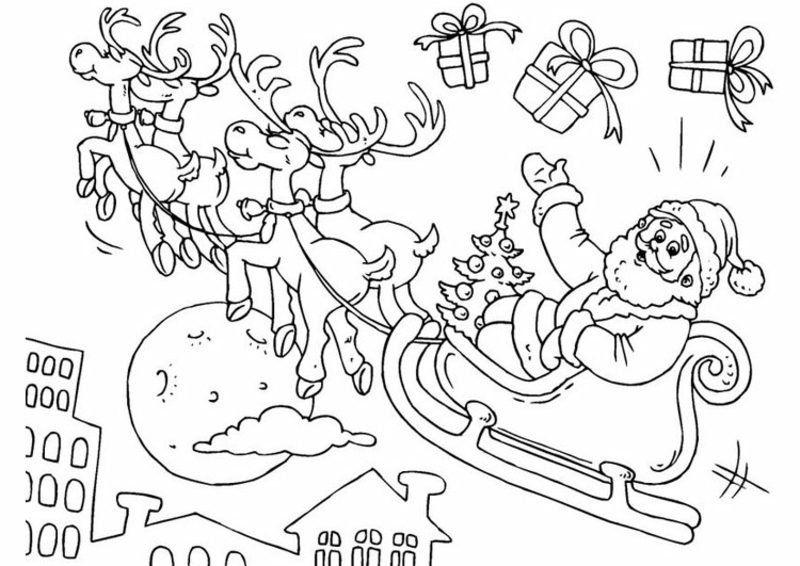 20 Ausmalbilder Zu Weihnachten Erfreuen Sie Ihre Kinder Fur Das Fest Ausmalbilder Kinderbilder Zum Ausmalen Ausmalbilder Zum Ausdrucken Kostenlos