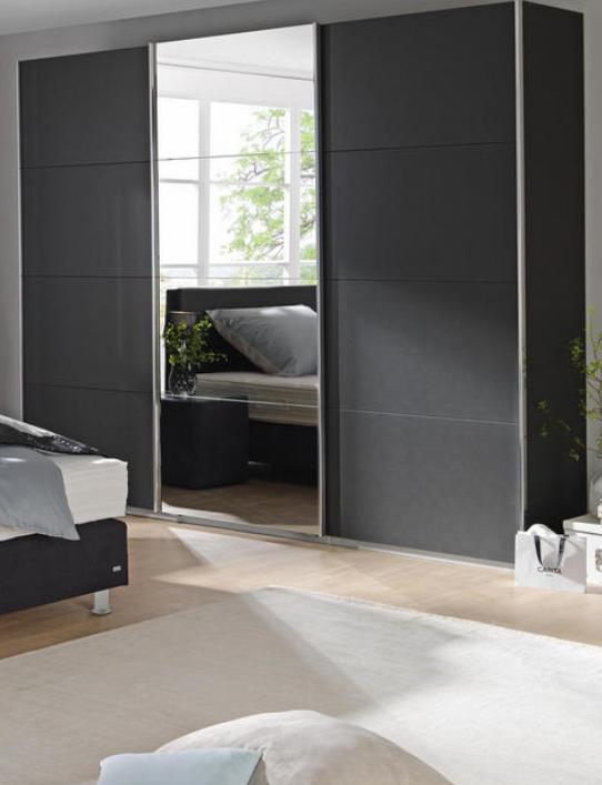 Kleiderschrank In 2020 Schwebeturenschrank Schrank Design Einrichtungsideen Schlafzimmer