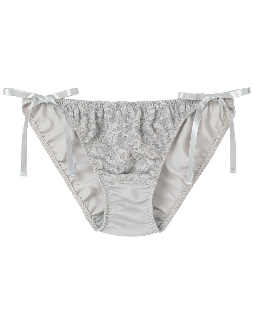 Nylon Rope Panties Pic