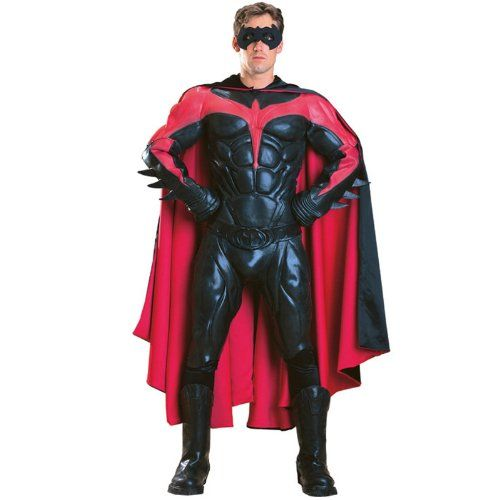 [Batman And Robin costumes] ROBIN FROM 1997 MOVIE LARGE ** You can find more details by visiting the image link.  sc 1 st  Pinterest : batman adult costumes  - Germanpascual.Com