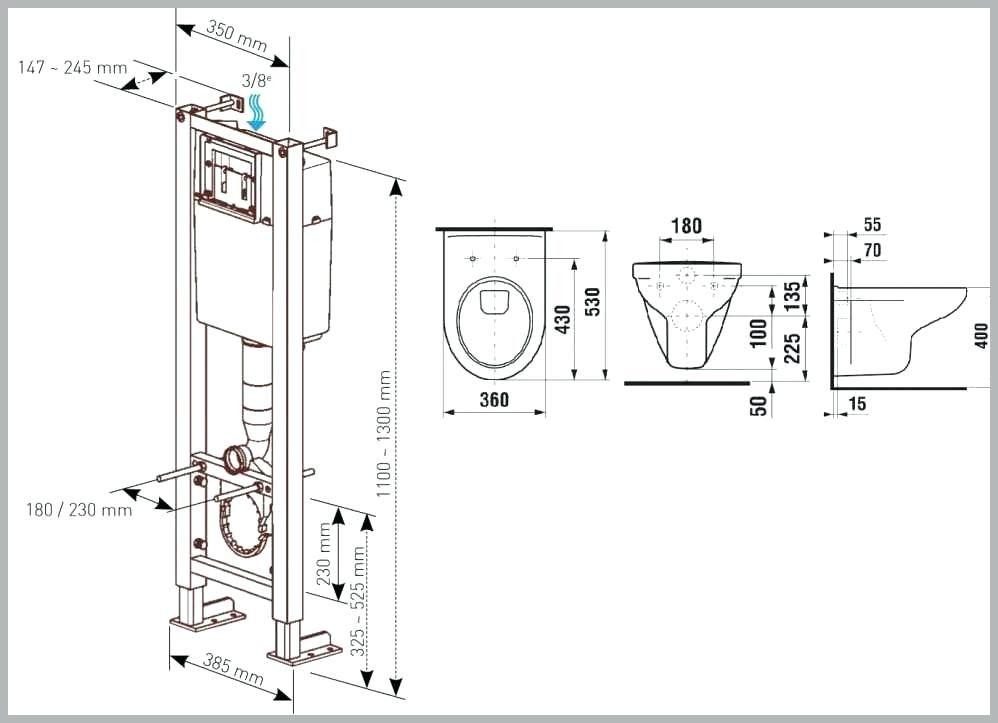 Wc Suspendu Dimension Coffrage Bati Support Wc Suspendu Dimension Pack Sans Bride P 4 Wegrace Wc Suspendu Dimension Wc Suspendu Dimension Toilette Dimension Wc
