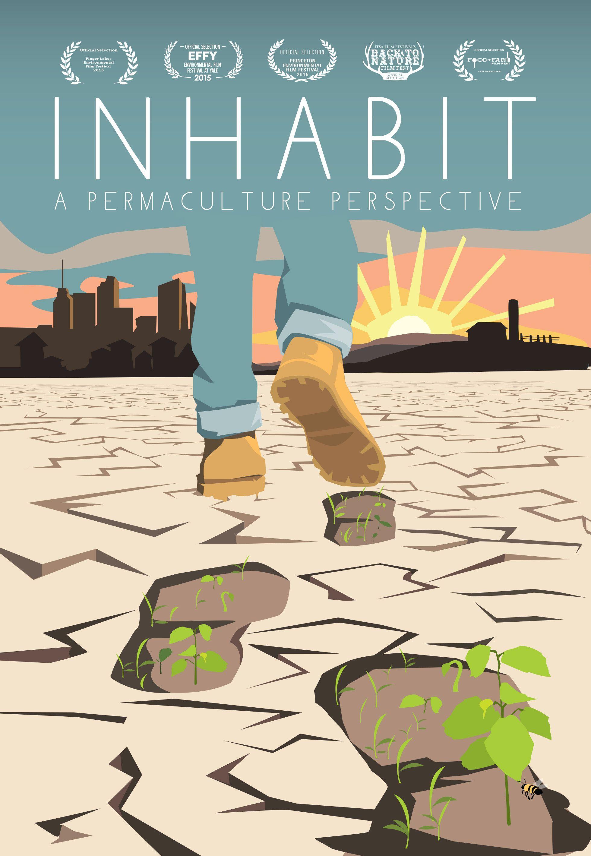 Inhabit, Filme für die Erde | Permaculture Ideas/Designs | Pinterest ...
