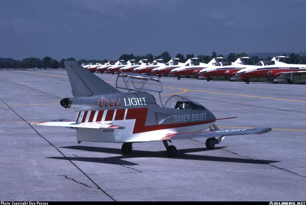Bede BD-5J aircraft picture