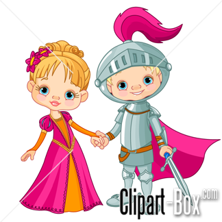 clipart young knight and princess knights and maidens pinterest rh pinterest com free princess clipart images free princess carriage clipart