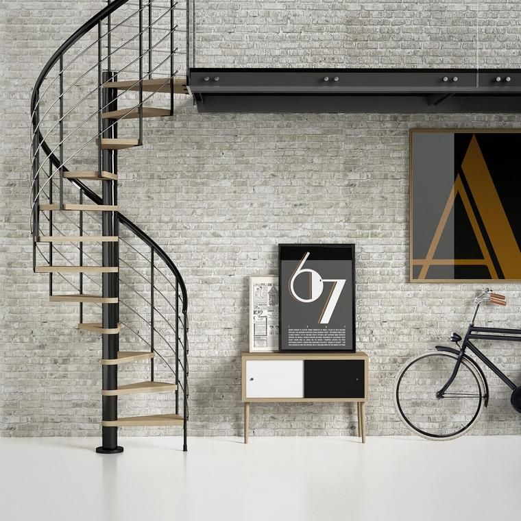 Best Staircase Railing Store With Images Spiral Staircase 400 x 300