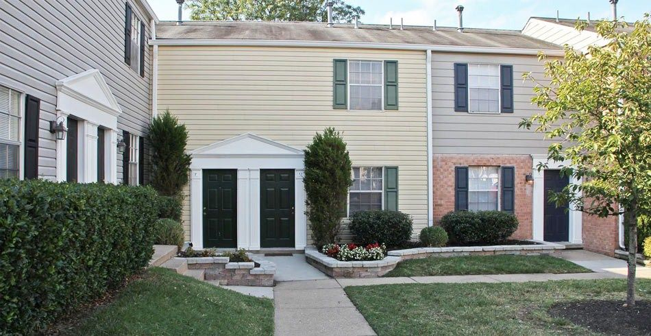 Staples Mill Townhomes Townhomes in Richmond, VA