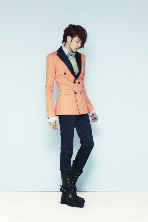 Lee Kyu Min LedApple Height: 186 cm | 183+ KPOP | Led apple