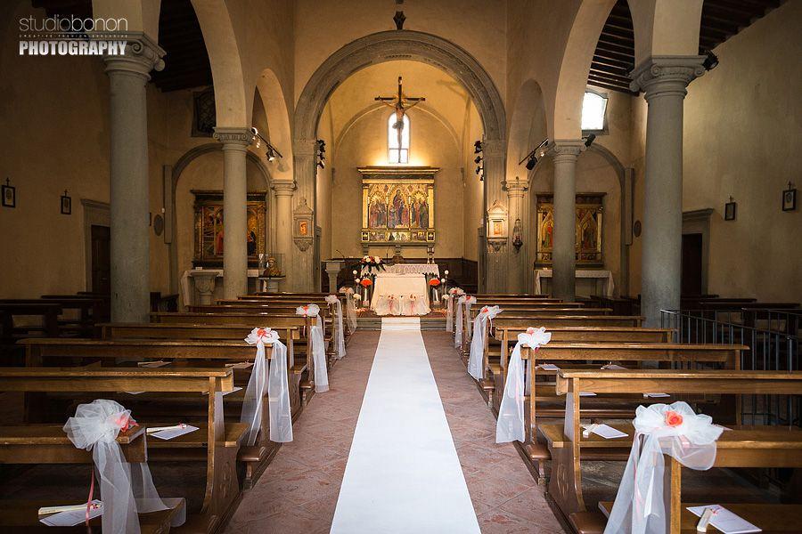 Chiesa Di Settignano Floreart Firenze Tuscany Modern Italy