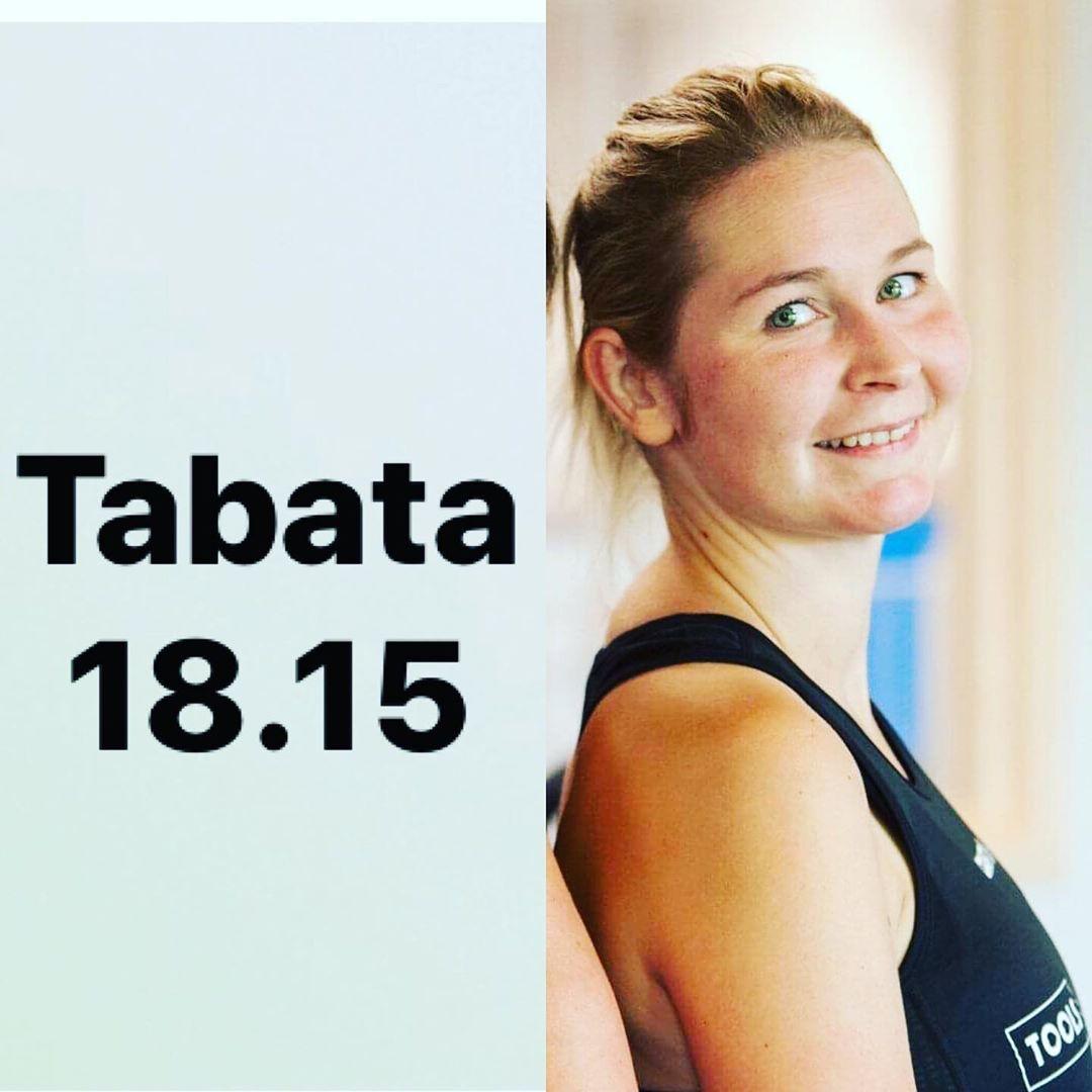 Ikväll kör vi Tabata istället för bodywork på @klubbenergi 💪🏼 Hoppas vi ses🙌🏼 #klubbenergi #gruppträ...