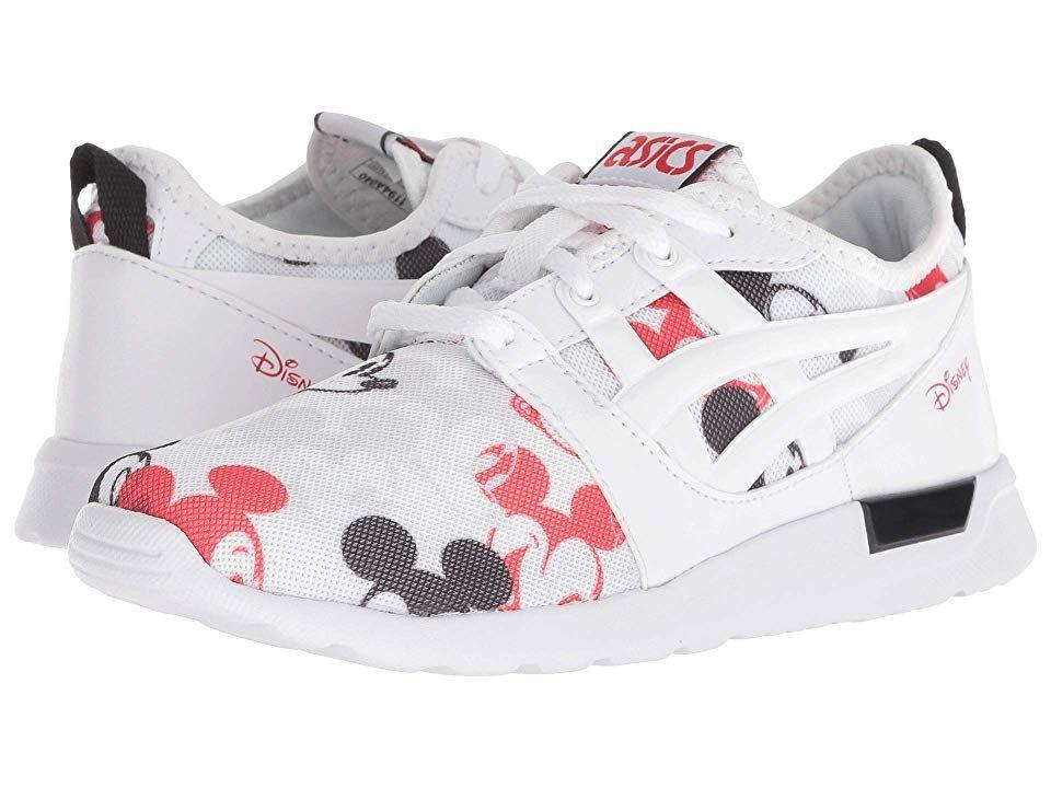 ASICS Kids Tiger Gel Lyte Hikari Mickey Mouse (Toddler