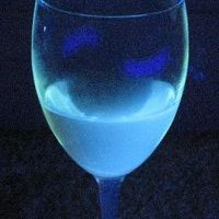 16 Things That Glow Under Black Or Ultraviolet Light Glow In The