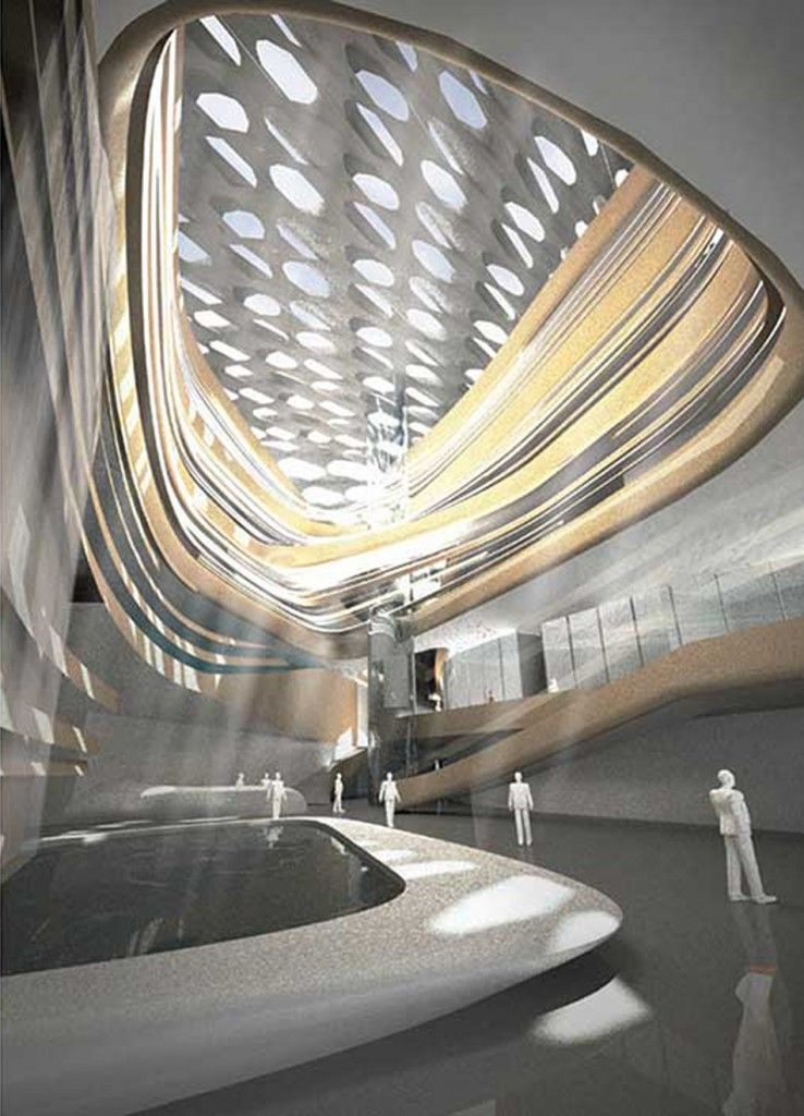 Atrium space architecture google search design for Atrium design and decoration