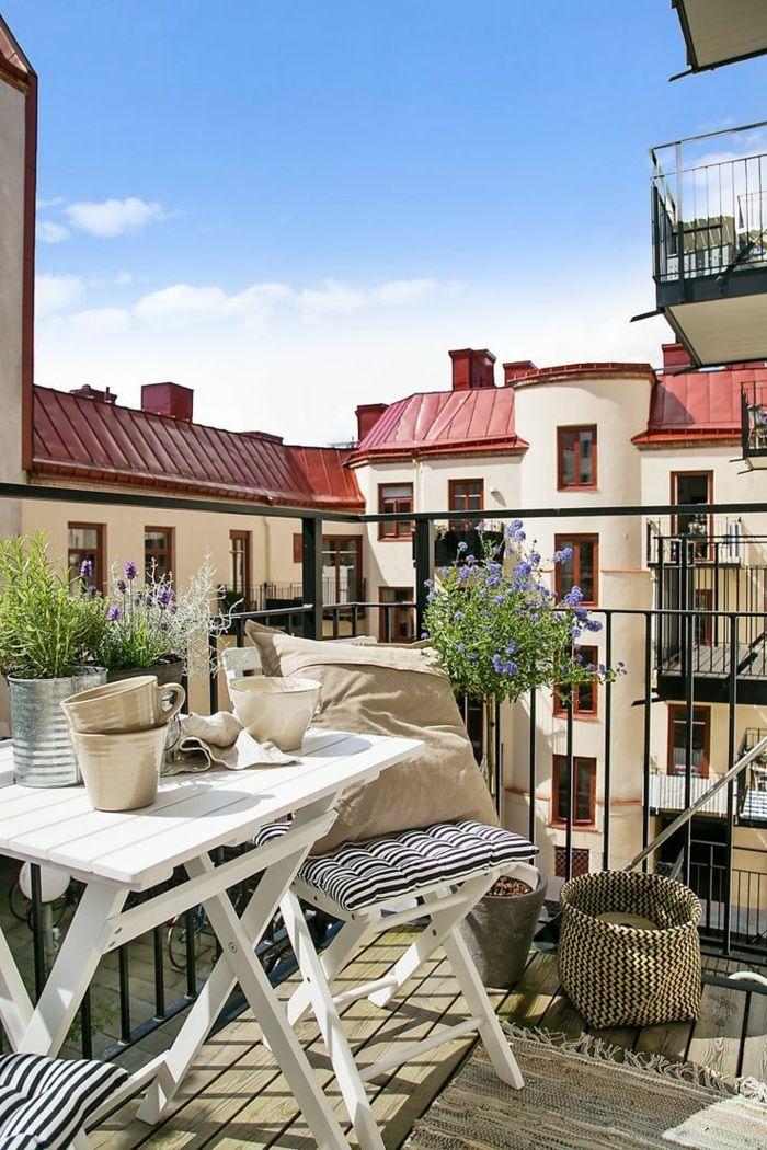 ▷ 1001 + ideas sobre decoración de terrazas pequeñas terraza - decoracion de terrazas pequeas