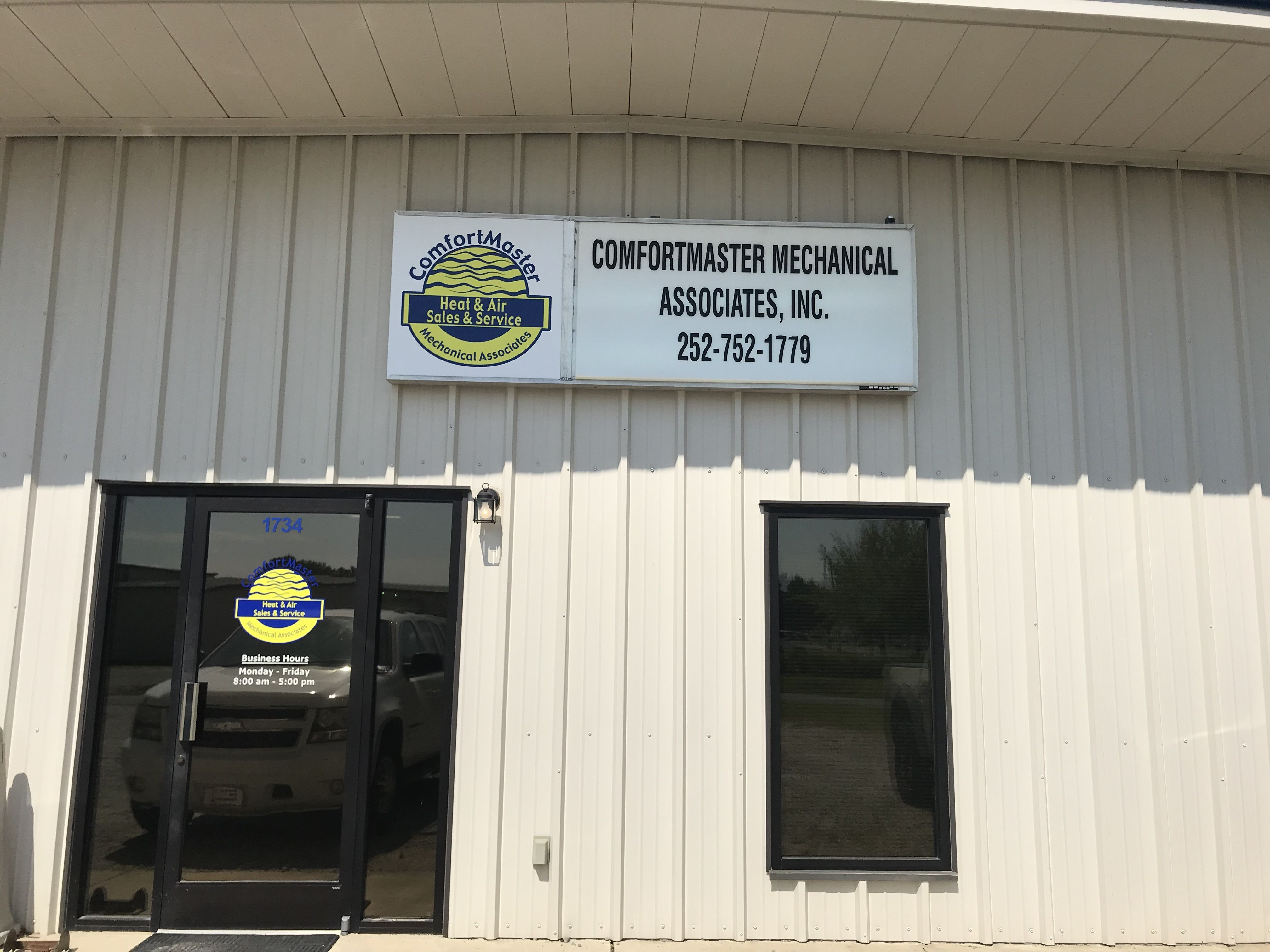 AC in Kinston and Edenton NC in 2020 Air conditioning