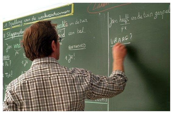 'Laat enkel de beste leerkrachten lesgeven in scholen met risicoleerlingen'