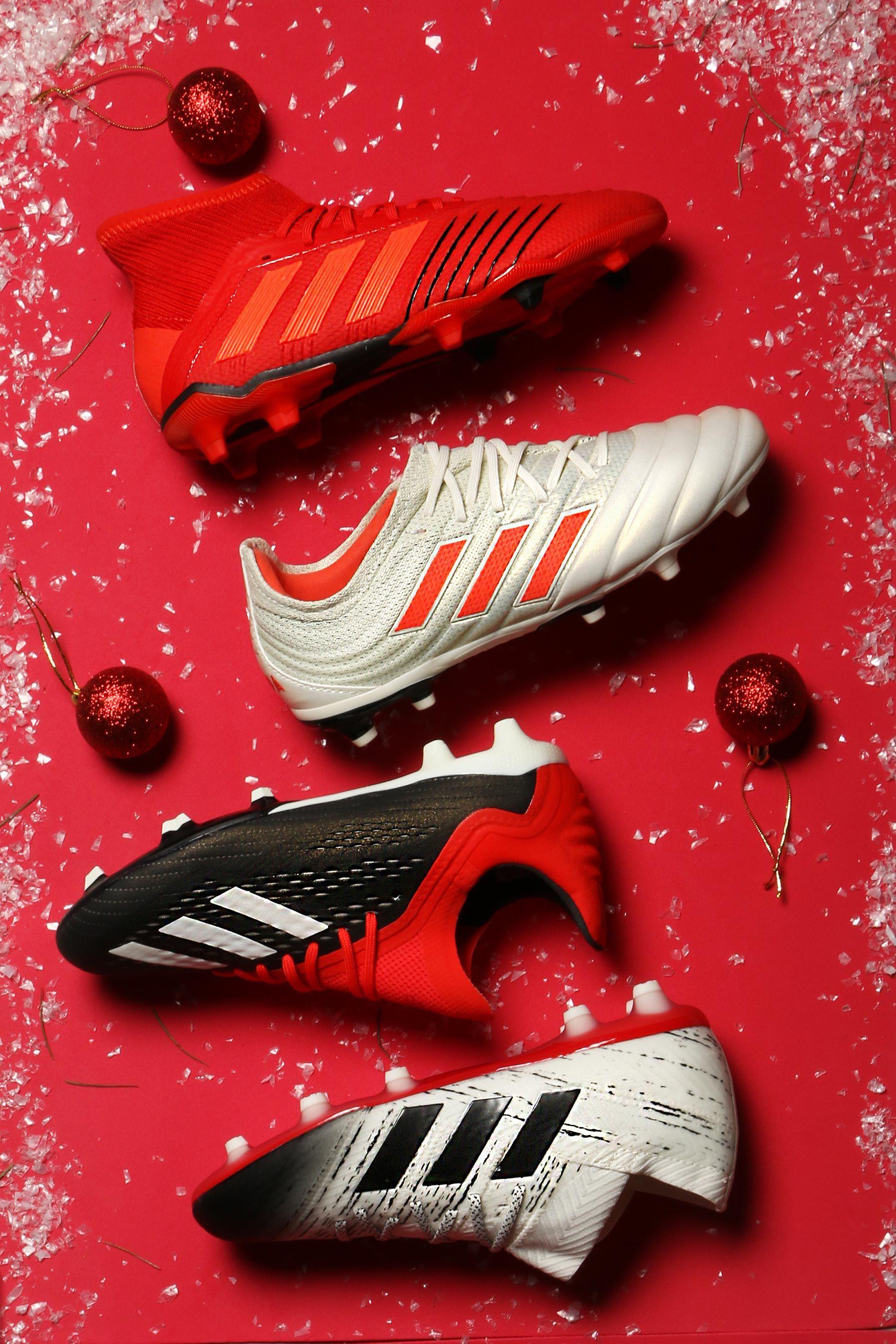 zapatillas adidas fútbol