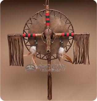 southwest native american crosses | dream catchers | Pinterest ...