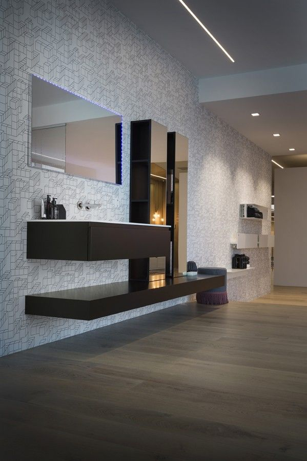 Showroom arredo bagno arbi arredobagno home sweet home for Showroom bagno