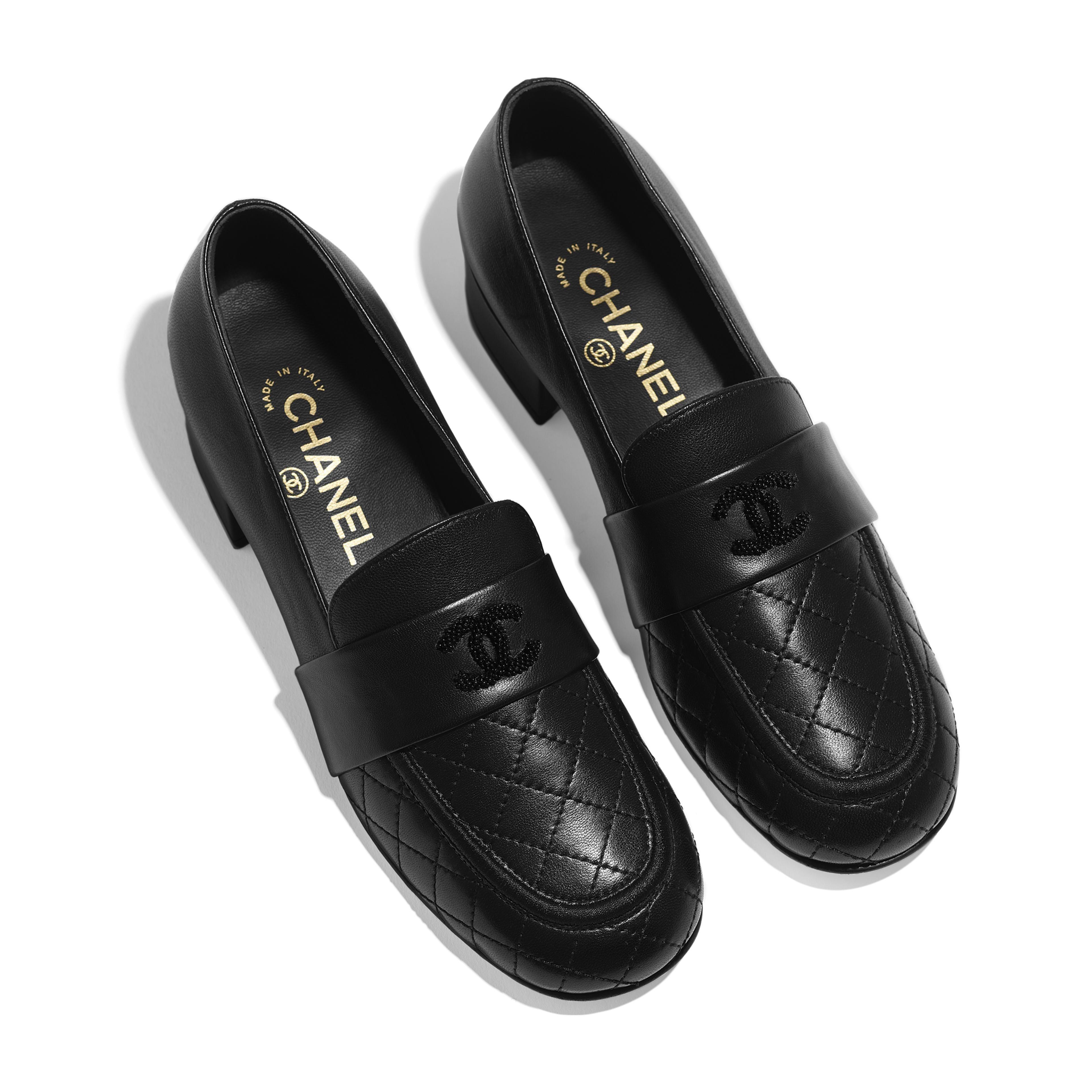 Dress shoes men, Loafers men, Chanel