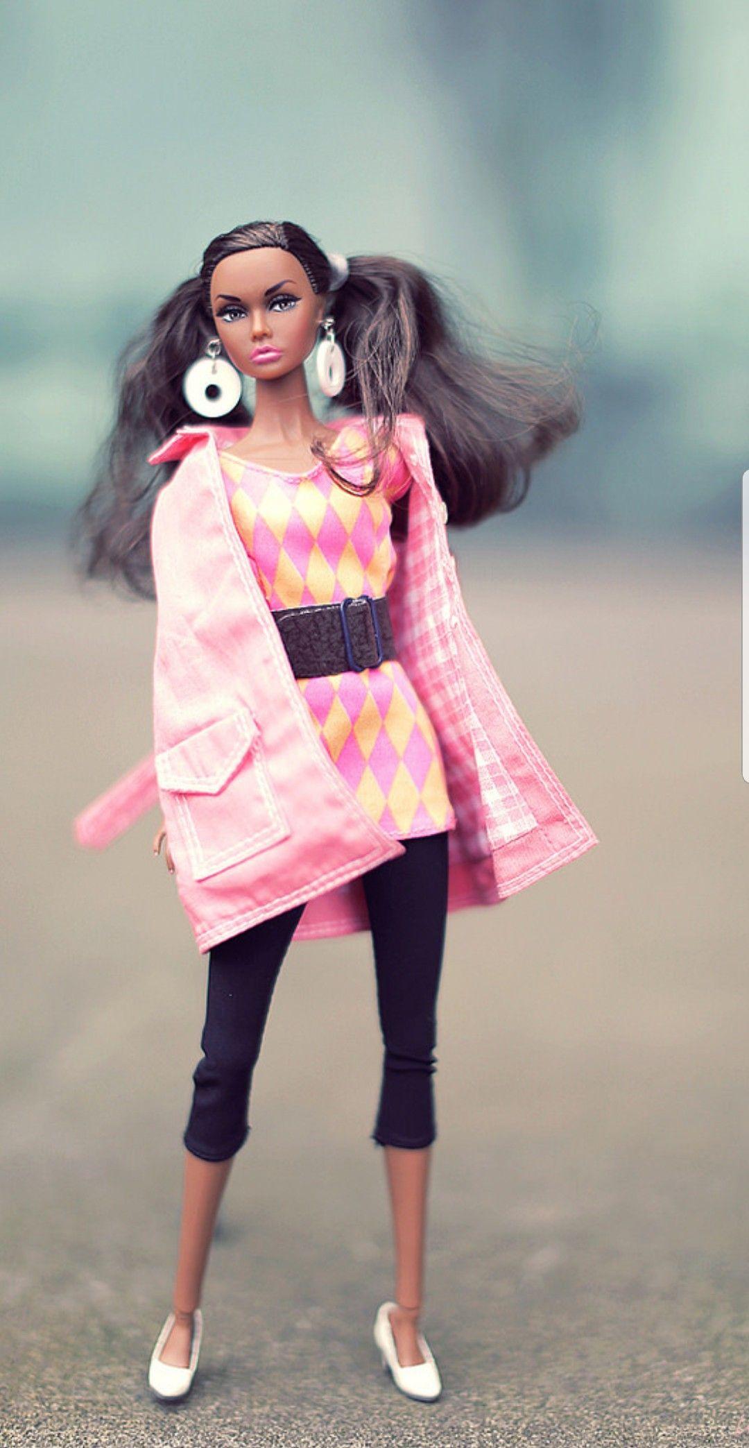 Pin de Mariana Rando en Muñecas | Pinterest | Barbie, Muñecas y ...