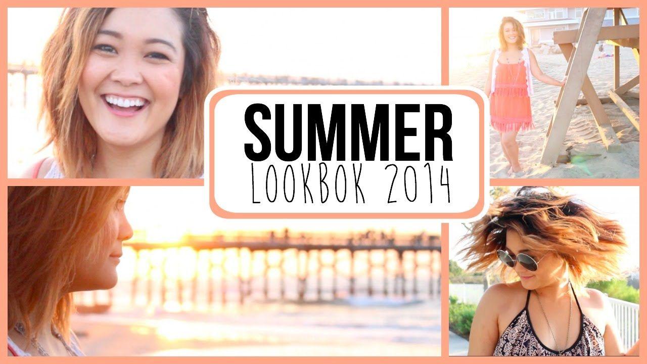 Summer Lookbook 2014 Makeup tips for beginners, Makeup